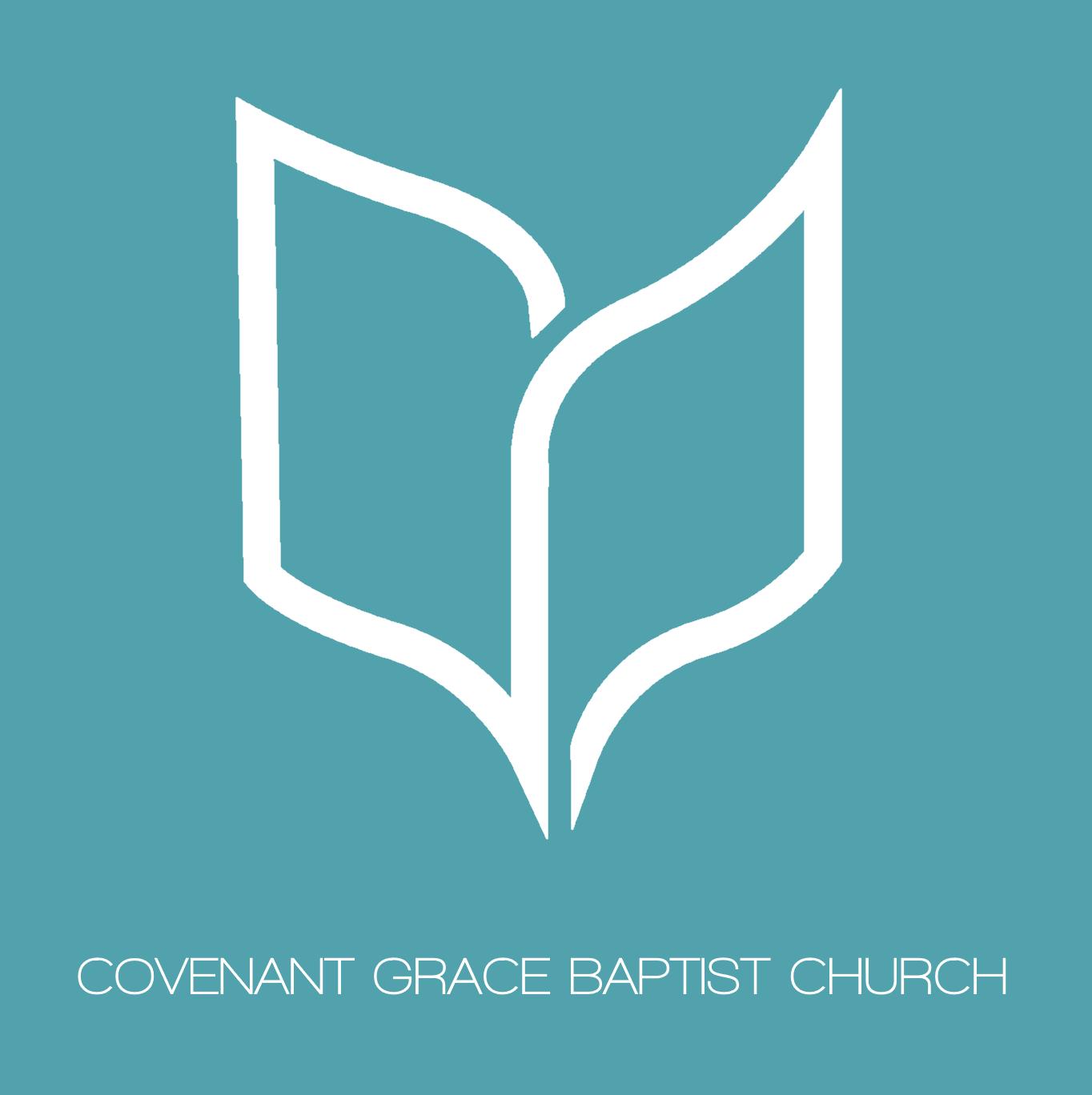 Covenant Grace Baptist Church logo