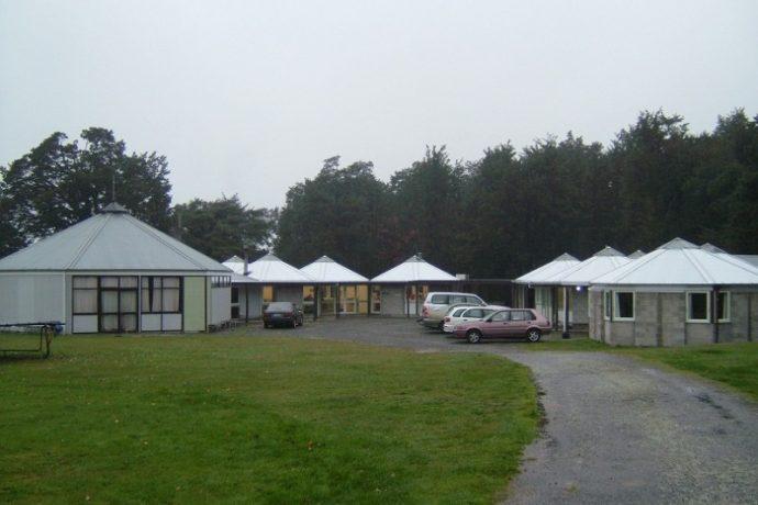Staveley Camp