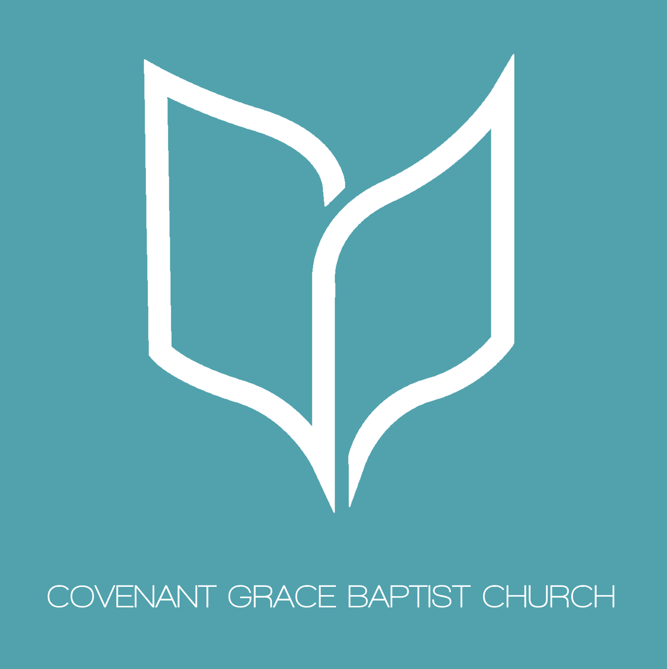 Covenant Grace Baptist Church logo
