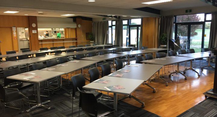 roving classroom