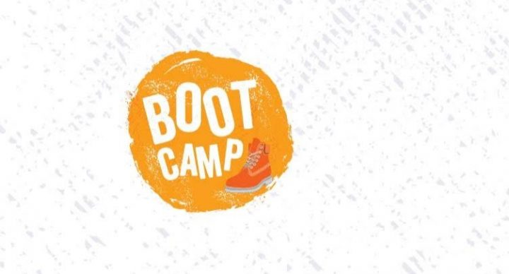 Boot Camp 2018