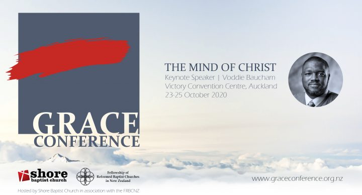 Grace Conference 2020
